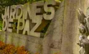 lote doble cementerio jardines de paz bogotá a buen precio