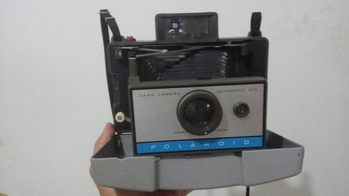 lote duas câmeras polaroid