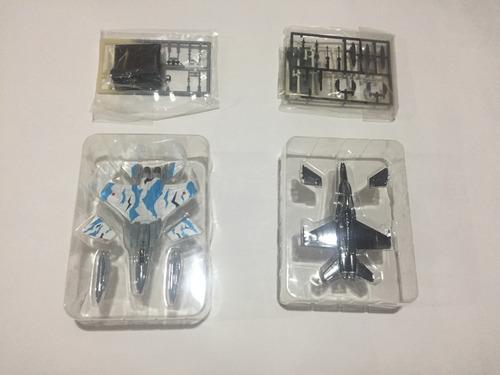 lote duas miniaturas jwings escala 1:144 - bonellihq f19