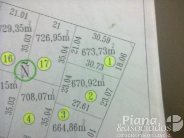 lote e venta-zona sur-tridente-673 m2
