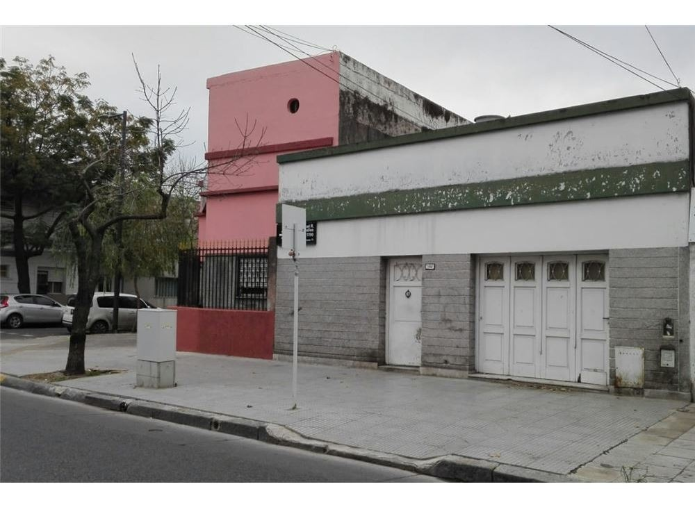 lote - edificable - vendible 1030 m2
