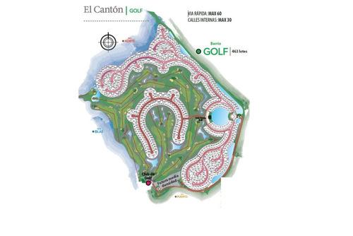 lote el canton golf  gran oportunidad!!!