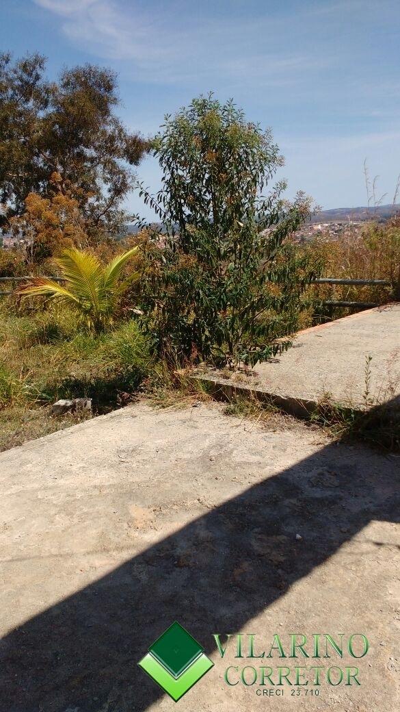 lote em condomínio em lagoa santa - 2181v