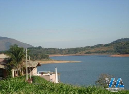lote em condomínio entre serras e águas - 238