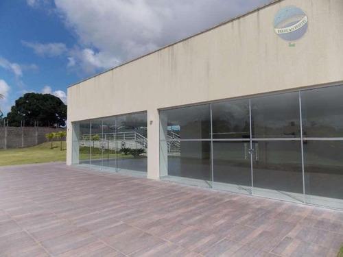 lote em condomínio fechado, perto do centro de parnamirim - villa dos ventos - te0014