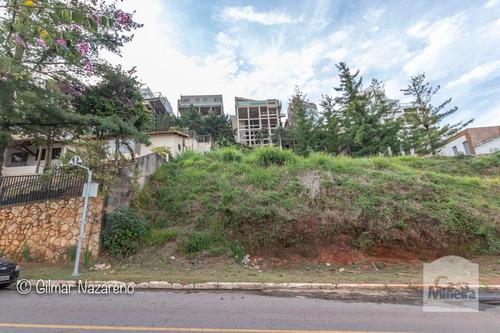 lote em condomínio no cond. vila castela à venda - cod: 227623 - 227623