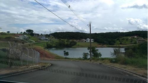 lote em condomínio para venda no condomínio lagos de jarinu  - 207