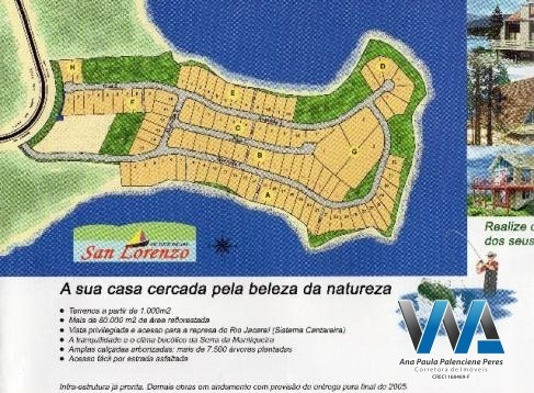 lote em residencial san lorenzo - 264