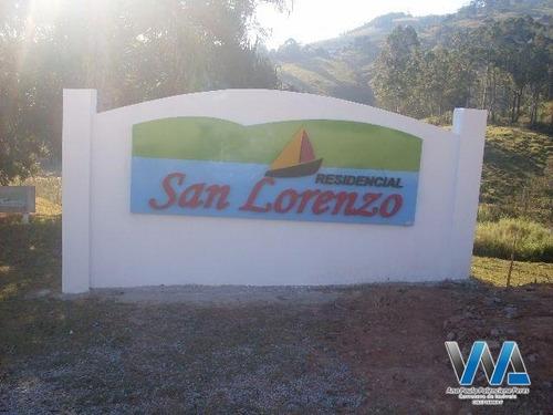 lote em residencial san lorenzo - 265