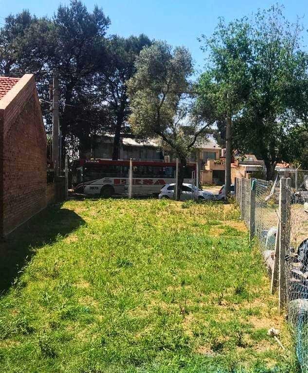 lote en alquiler en barrio jardín  ideal para inversión