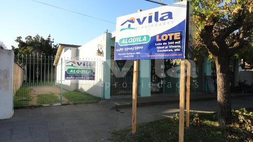lote en alquiler en circunscripción 2