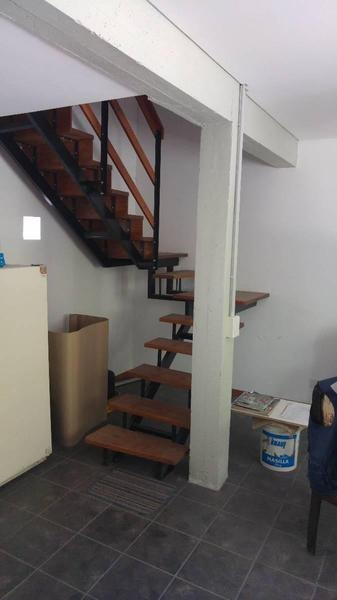 lote en barracas con 5 departamentos en block