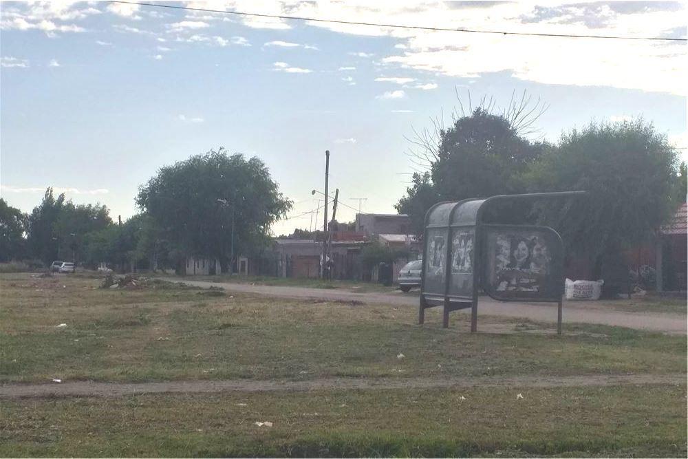 lote en barrio cerrado altos del plata- san carlos