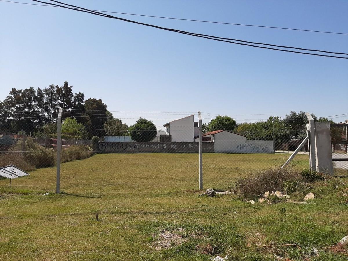 lote en barrio cerrado en barrio jardin - exp bajas