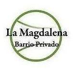 lote en barrio la magdalena, canning