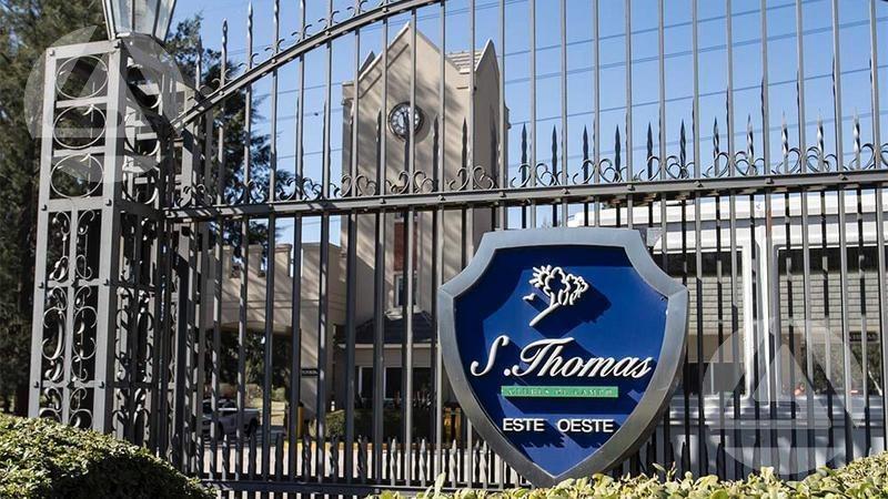 lote en barrio privado saint thomas oeste - canning