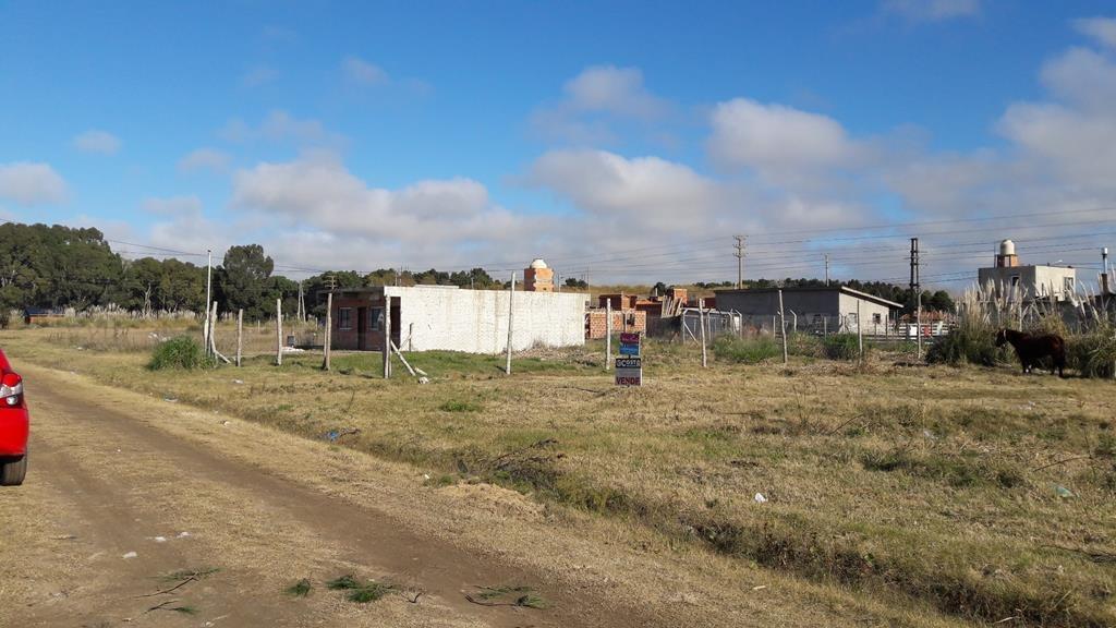 lote en barrio san carlos (san bernardo)