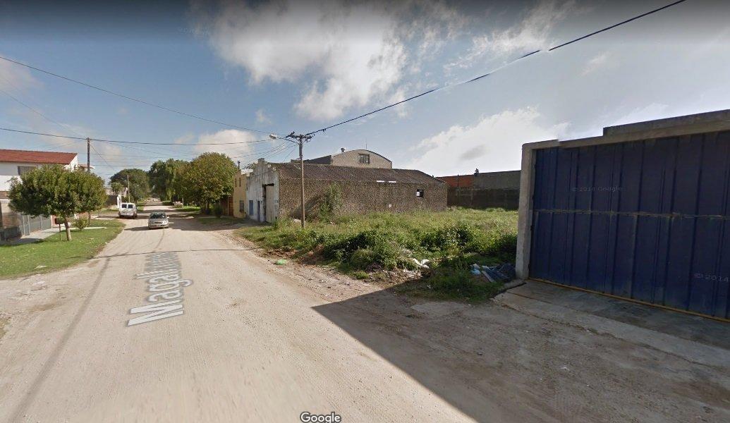 lote en barrio santa monica de 433m2 en venta