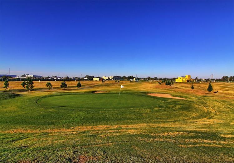lote en cañuelas country golf ampliacion