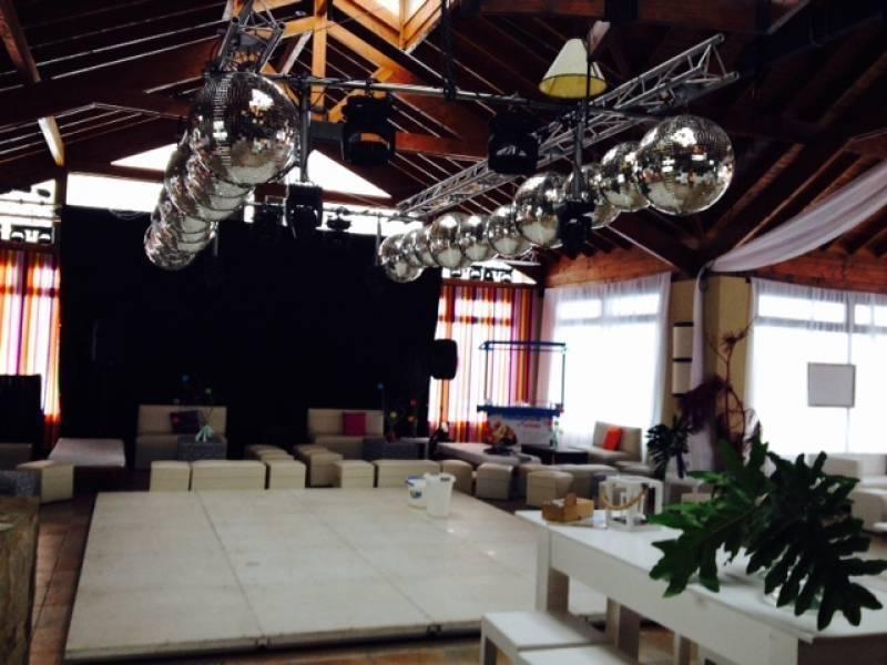 lote en club de campo estancia los ñires (apto apart hotel o cabañas de uso turístico)