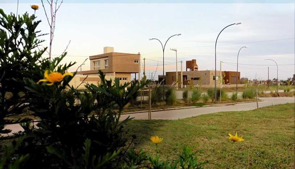 lote en comarca de allende (barrio cerrado)