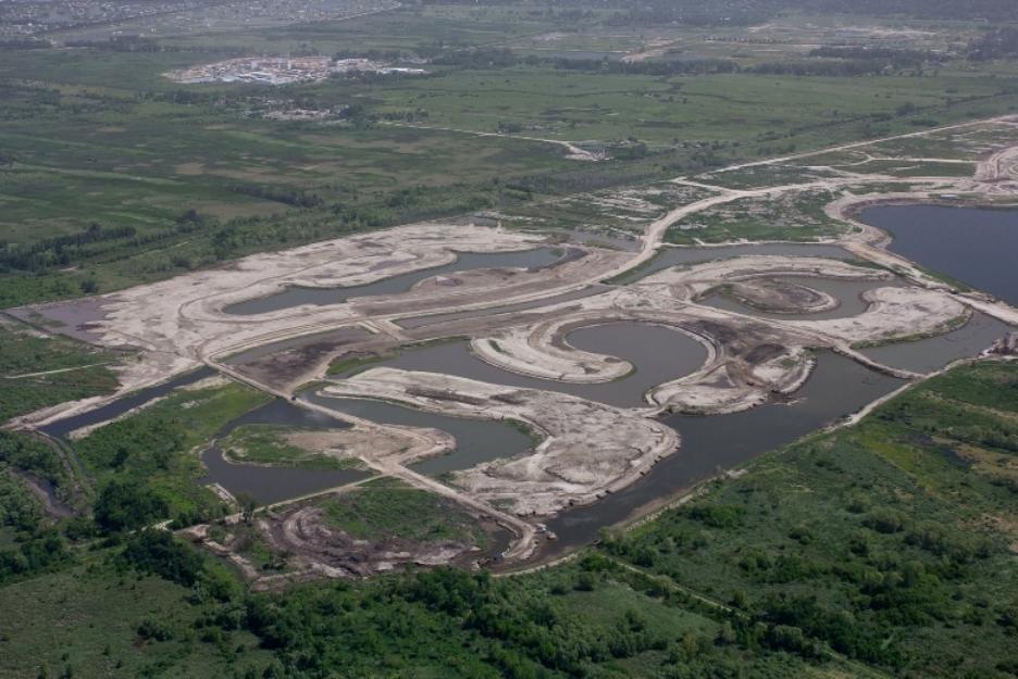 lote en complejo nordelta-puertos del lago-escobar