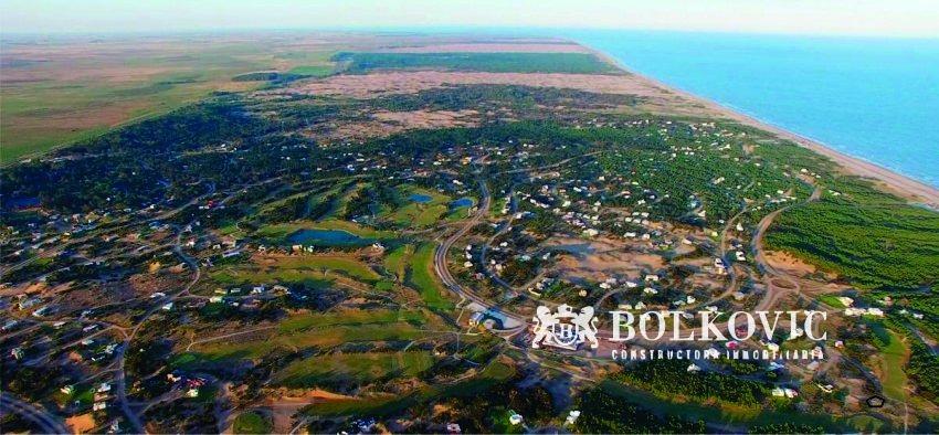 lote en costa esmeralda barrio golf ii