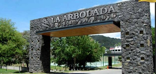 lote en country la arbolada hollywood