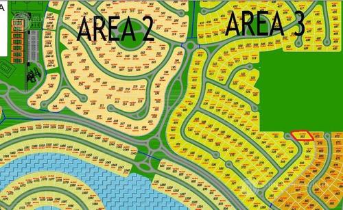 lote en el área 3