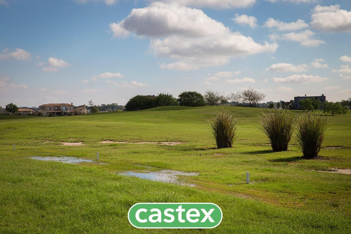 lote en el barrio golf de el canton, escobar