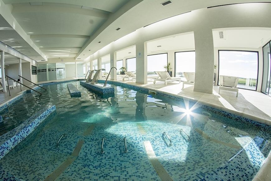 lote en el mirador club de campo thermal spa & relax