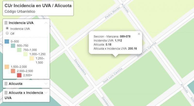 lote en excelente ubicación, 8.66 x 43, villa devoto