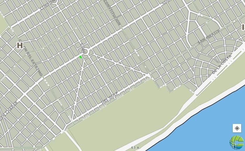 lote en excelente ubicacion barrio bristol