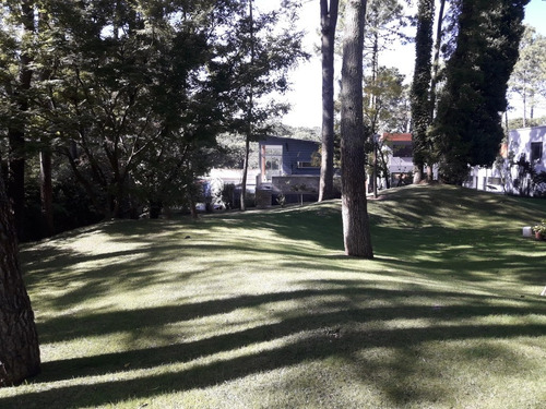 lote en  exclusiva zona golf pinamar
