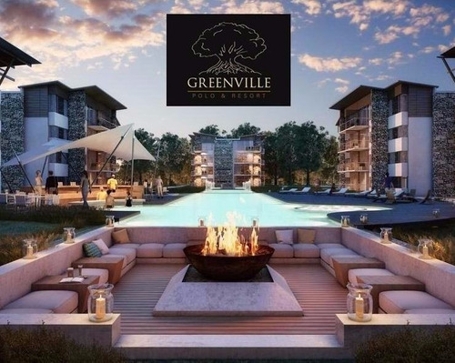 lote en greenville polo & resort