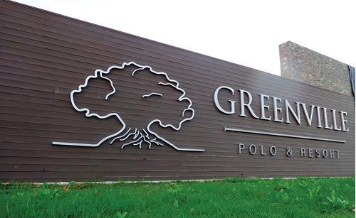 lote en greenville polo & resort