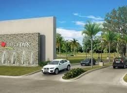 lote en hudson park - interno - 657 m2