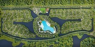 lote en lagoon hudson- berazategui