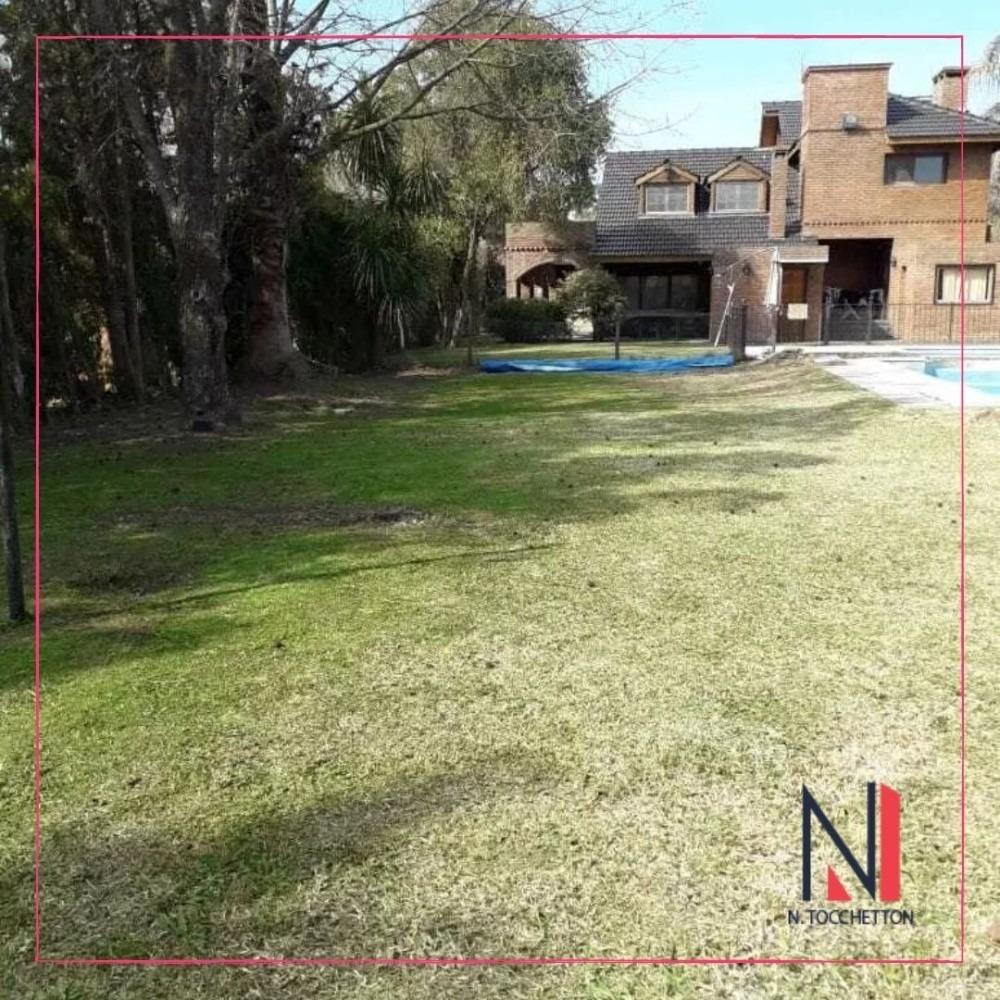 lote en  las lajas country club