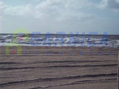 lote en mar azul - pdo. de villa gesell