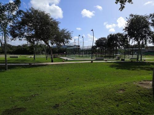 lote en oasis yucatán country club