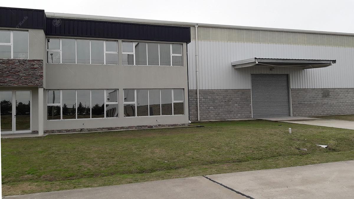 lote en parque industrial en venta berazategui zona sur 3631 m2 -  pibera