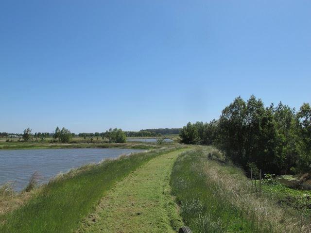 lote en río luján cerca de sofitel