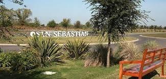 lote en san sebastian área 6