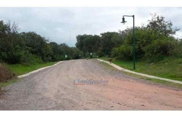 lote en sierra nueva 1052 m2- barrio cerrado - mendiolaza -