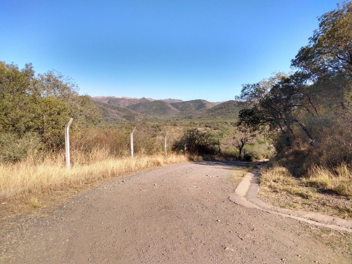 lote en sierra nueva - barrio cerrado - mendiolaza