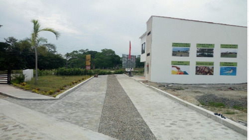 lote en urbanizacion tolima - guamo