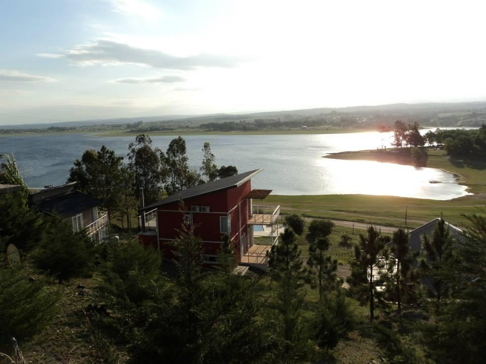 lote en valle azul country club lago los molinos
