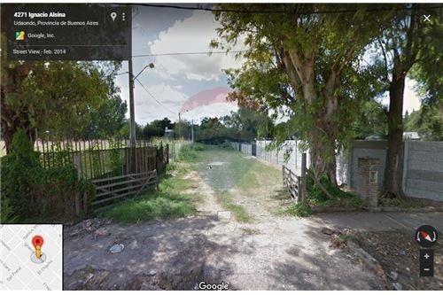 lote en venta | 12x25|villa udaondo|financiacion