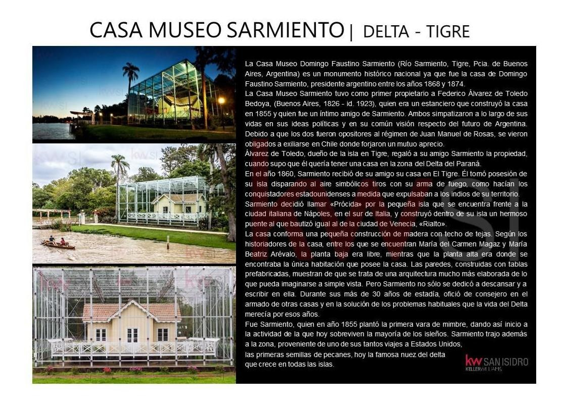 lote  en venta  a laguna  apto crédito   barrio san francisco  villa nueva  tigre  nuevo delta